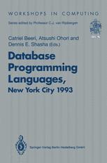 Database Programming Languages (DBPL-4)