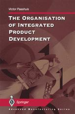 The Organisation of Integrated Product Development