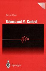 Robust and H∞ Control