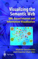 Visualizing the Semantic Web