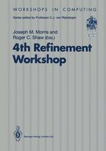 4th Refinement Workshop