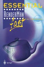 Essential RenderMan® fast
