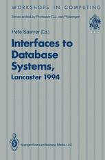 Interfaces to Database Systems (IDS94)