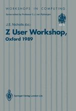 Z User Workshop