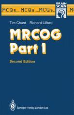 MRCOG Part I