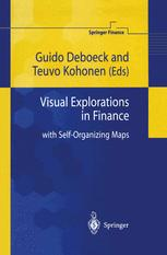 Visual Explorations in Finance