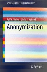 Anonymization