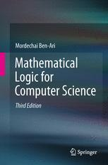 Mathematical Logic for Computer Science