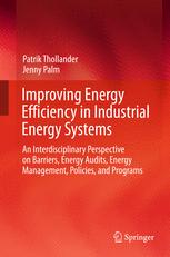 Improving Energy Efficiency in Industrial Energy Systems