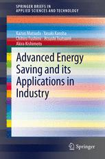 Advanced Energy Saving and its Applications in Industry
