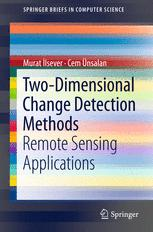 Two-Dimensional Change Detection Methods