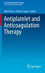 Antiplatelet and Anticoagulation Therapy