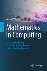 Mathematics in Computing