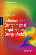 Pollution Under Environmental Regulation in Energy Markets
