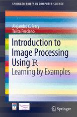 Introduction to Image Processing Using R