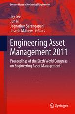 Engineering Asset Management 2011