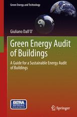 Green Energy Audit of Buildings