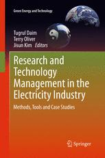 Research and Technology Management in the Electricity Industry