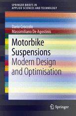 Motorbike Suspensions