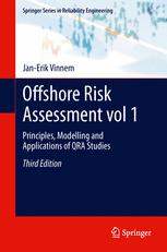 Offshore Risk Assessment vol 1.