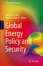 Global Energy Policy and Security