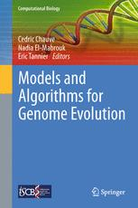 Models and Algorithms for Genome Evolution