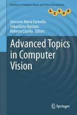 Advanced Topics in Computer Vision