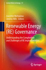 Renewable Energy Governance