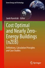 Cost Optimal and Nearly Zero-Energy Buildings (nZEB)