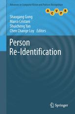 Person Re-Identification