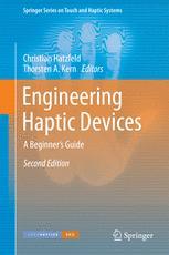 Engineering Haptic Devices