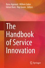 The Handbook of Service Innovation