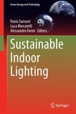 Sustainable Indoor Lighting