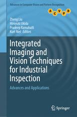 Integrated Imaging and Vision Techniques for Industrial Inspection