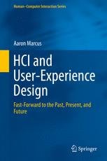 HCI and User-Experience Design