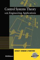 Control Systems Theory with Engineering Applications