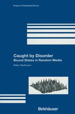 Caught by Disorder