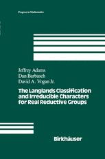The Langlands Classification and Irreducible Characters for Real Reductive Groups