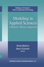 Modeling in Applied Sciences
