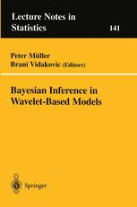 Bayesian Inference in Wavelet-Based Models