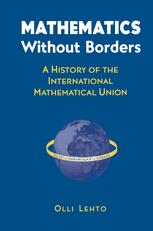 Mathematics Without Borders