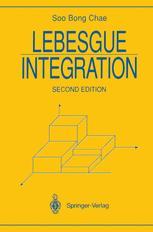 Lebesgue Integration
