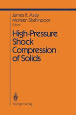 High-Pressure Shock Compression of Solids