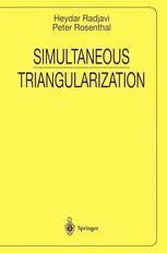 Simultaneous Triangularization