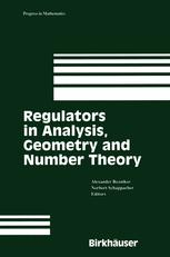 Regulators in Analysis, Geometry and Number Theory