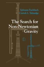 The Search for Non-Newtonian Gravity