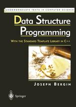 Data Structure Programming