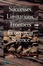 Successes, Limitations, and Frontiers in Ecosystem Science