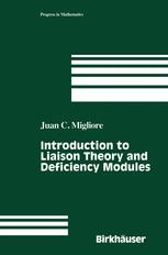 Introduction to Liaison Theory and Deficiency Modules