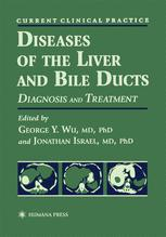Diseases of the Liver and Bile Ducts